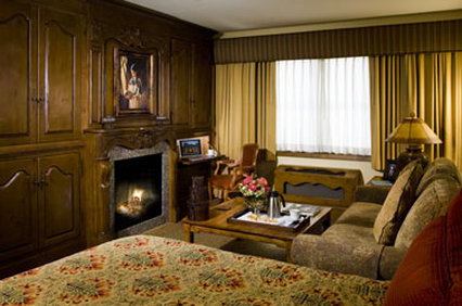 Snake River Lodge & Spa - Teton Village, WY