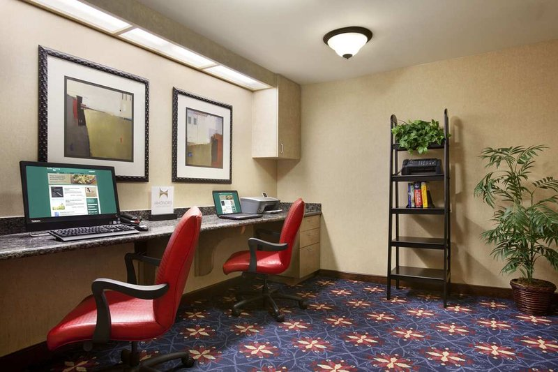 Homewood Suites by Hilton Houston-Stafford Andet