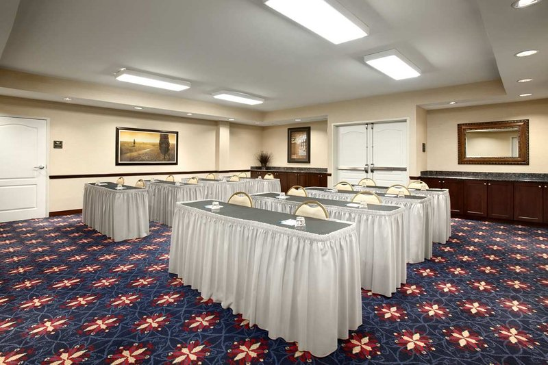 Homewood Suites by Hilton Houston-Stafford Konferencelokale
