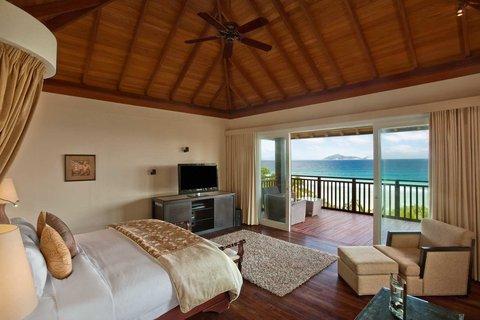Hilton Seychelles Labriz Resort And Spa - King Presidential