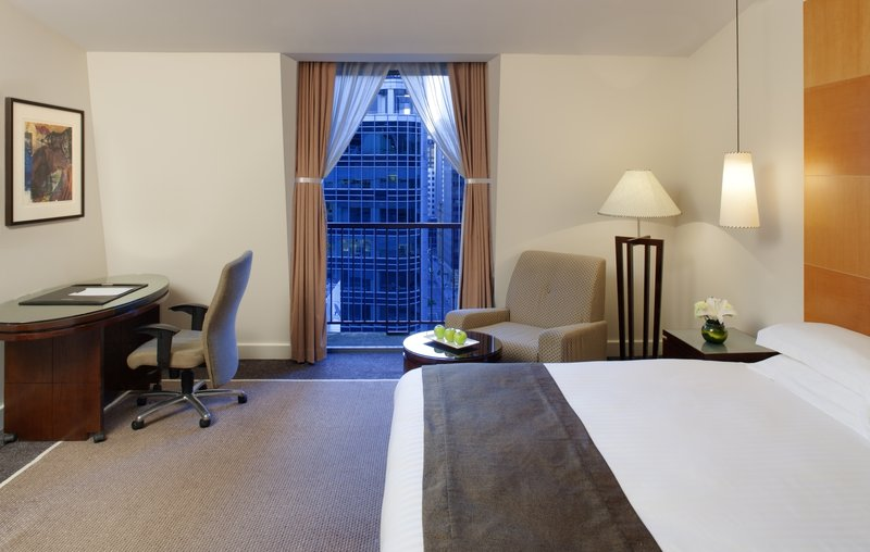 Radisson Blu Plaza Hotel Sydney Odanın görünümü