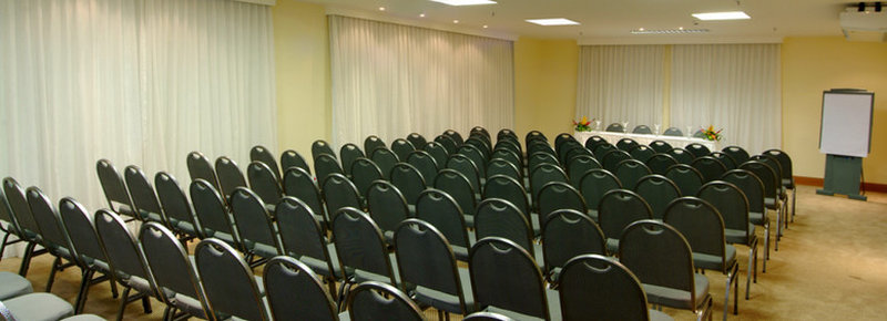 Tulip Inn Centro de Convencoes Конференц-зал