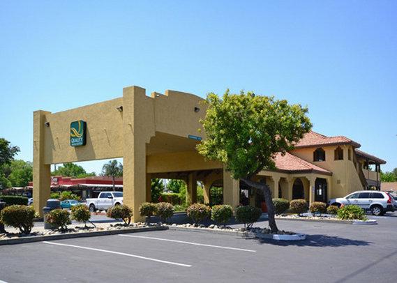 Quality Inn & Suites Gilroy