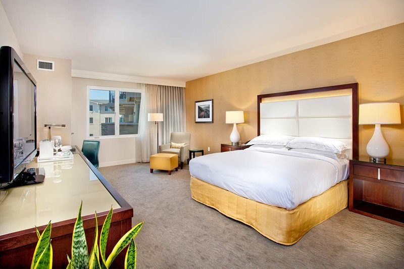 Hilton Carlsbad Oceanfront Resort and Spa Zimmeransicht