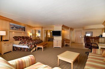Best Western Premier Grand Canyon Squire - Room