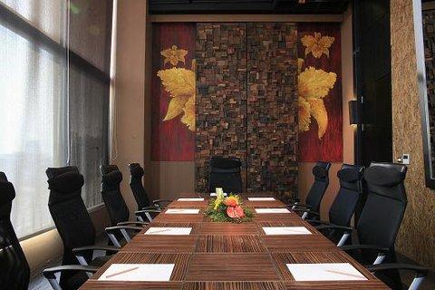 سيام@سيام، ديزاين هوتل بانكوك - Meeting Room