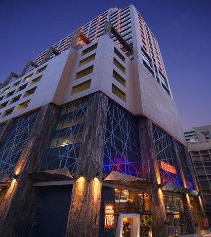 سيام@سيام، ديزاين هوتل بانكوك - Hotel Exterior
