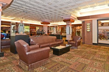 Best Western Premier Grand Canyon Squire - Lobby