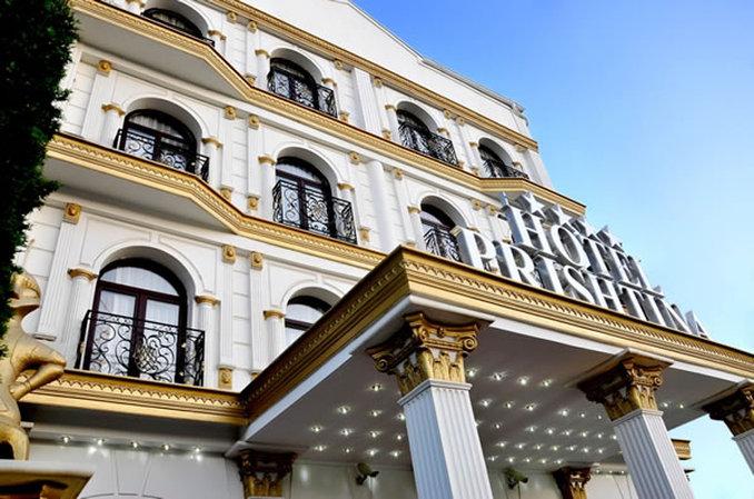 Prishtina Hotel