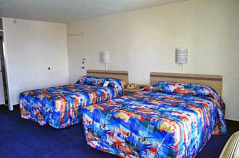 Motel 6 El Paso Central - MDouble