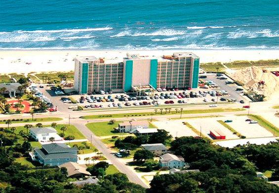 Maritime Beach Club Myrtle Beach Sc