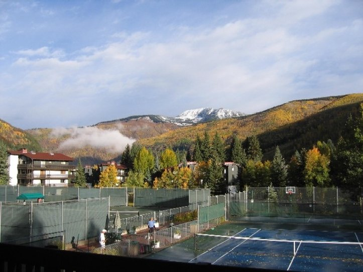 Vail Racquet Club - Vail, CO