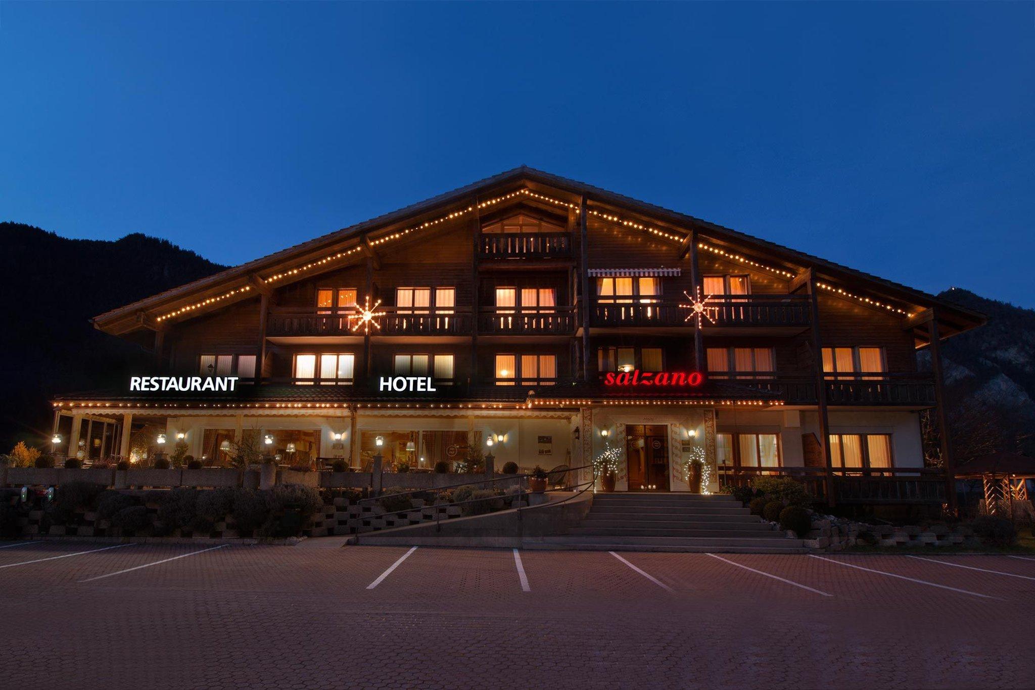 Landhotel Golf and Salzano SPA