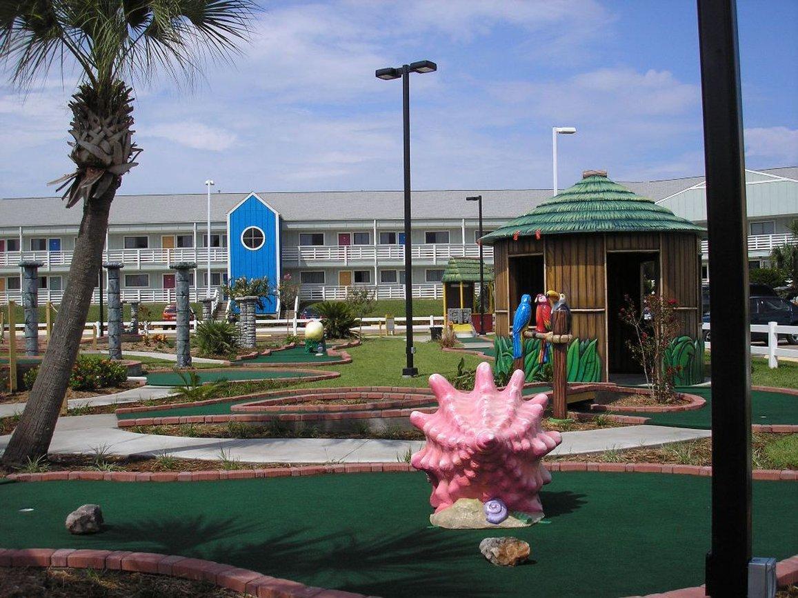 Inn at the Waterpark