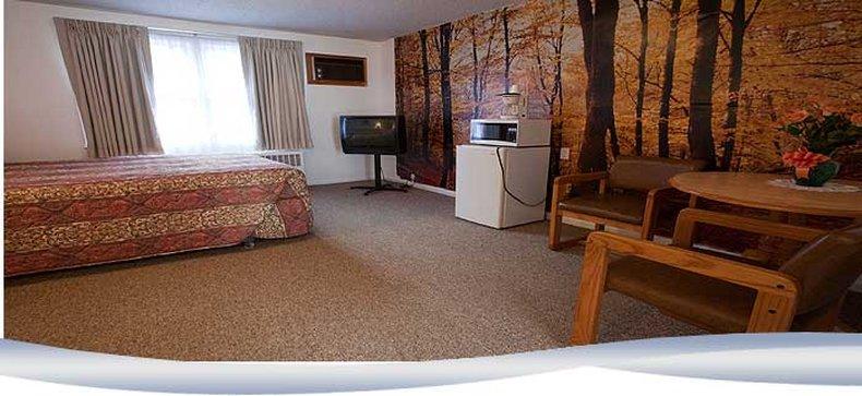 Starlight Lodge-Motel - Glenwood Springs, CO
