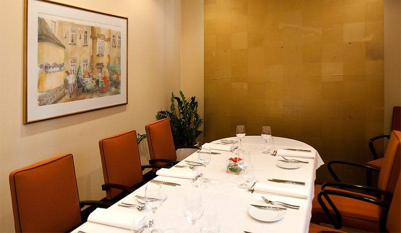 Solo Sokos Hotel Torni Konferencelokale