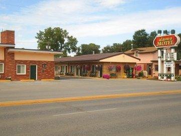 Alamo Motel - Sheridan, WY