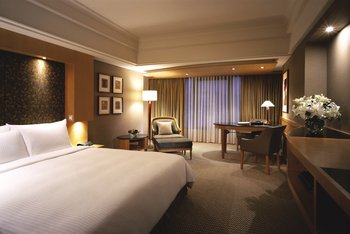 Grand Hyatt Taipei - Room