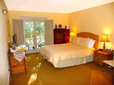 The Orchid Inn At Santa Barbara - Santa Barbara, CA