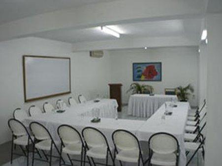 Grand View Inn - Interior