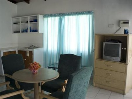 Grand View Inn - Room