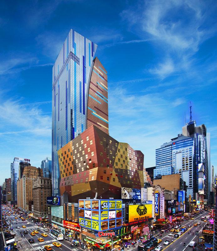 Westin New York at Times Square - New York, NY