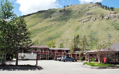 Miller Park Lodge - Jackson, WY