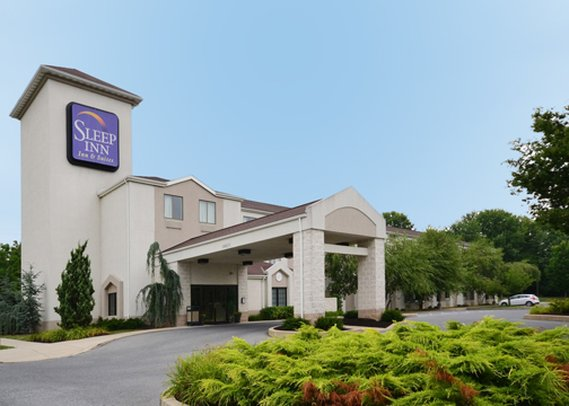 Sleep Inn And Suites Mountville