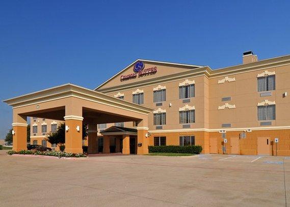Comfort Suites Roanoke - Roanoke, TX