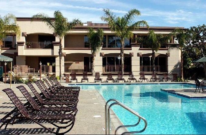 Oakwood Marina Del Rey 749 - Marina del Rey, CA