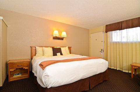 Best Western Turquoise Inn Hotel - Guest Room
