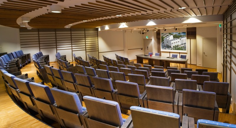 Sokos Hotel Vantaa Konferenční sál