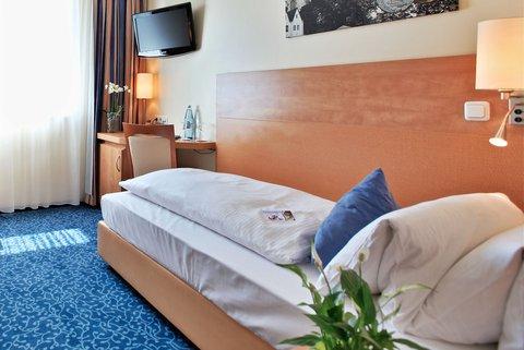 CityClass Hotel Europa am Dom - superior single room