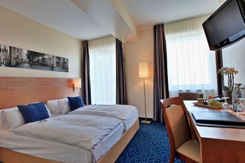 CityClass Hotel Europa am Dom - Comfort Double Room