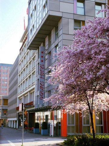 Junges Hotel Hamburg - Hotel