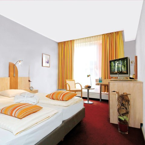 Junges Hotel Hamburg - Superior Room
