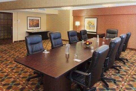 DoubleTree by Hilton Atlanta North Druid Hills/Emory Area - Boardroom