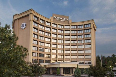 DoubleTree by Hilton Atlanta North Druid Hills/Emory Area - Exterior Double Tree Atlanta