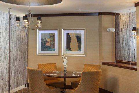 DoubleTree by Hilton Atlanta North Druid Hills/Emory Area - Metro Cafe