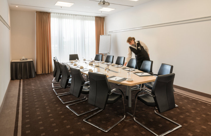 Radisson Blu Hotel Hannover Egyéb