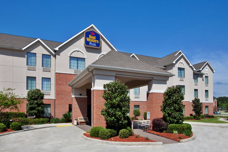 BEST WESTERN PLUS EXECUTIVE HO
