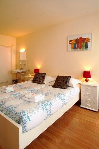 ITC Hotel - Room