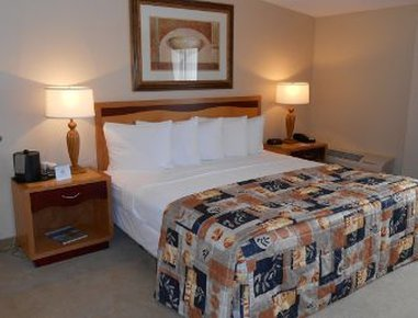 Americas Best Value Inn Lewisburg