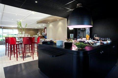 CAMPANILE GRENOBLE NORD Saint-Egrève - Restaurant 2