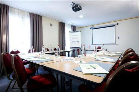CAMPANILE GRENOBLE NORD Saint-Egrève - Meeting Room