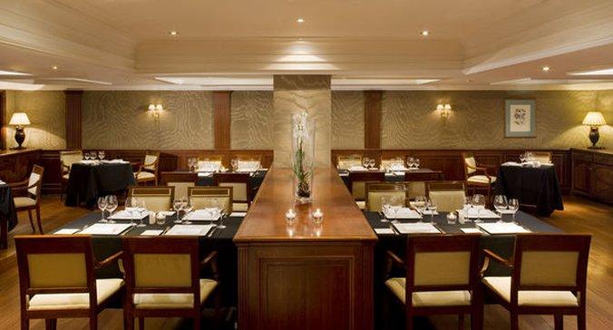 Melia White House レストラン