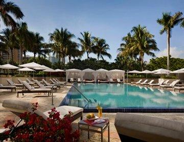 The Ritz-Carlton, Coconut Grove