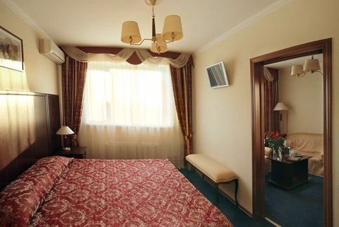 Salyut Hotel - Apartment