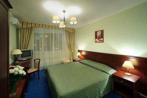Salyut Hotel - Double