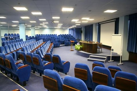 Salyut Hotel - Blue Hall